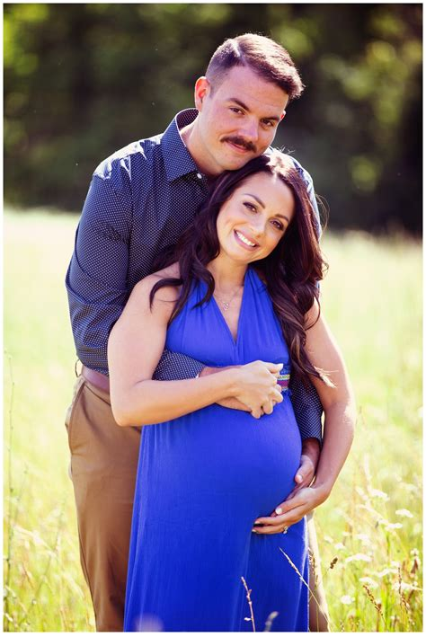 Athena and Bradley | Maternity Pictures
