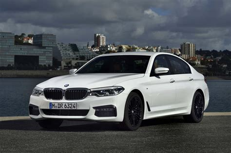 540i M Sport by 2017 Bmw 540i Cars Exclusive And Photos Updates