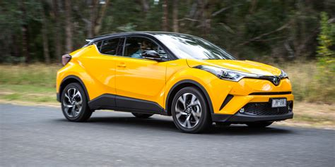 Review Toyota by 2017 Toyota C Hr Koba 2wd Review Photos Caradvice