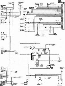2013 Chevy Truck Headlamp Wiring Diagram