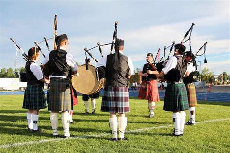 Robbie Burns Dinner celebrates Scottish culture ...