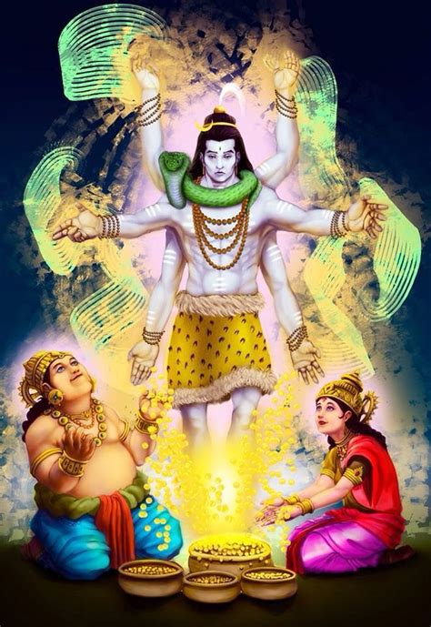 shiva kubera lakshmi other indian gods lord shiva shiva shiva statue