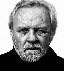 Candid Black and White Portraits of Famous People (88 pics ...