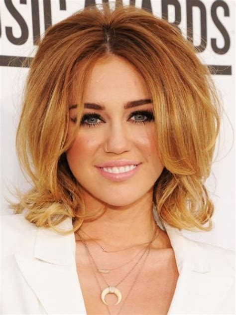 Hairstyles With Texture by 5 Attractive Hairstyles For Medium Length Hair