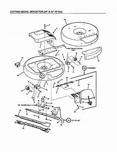 30 Snapper Rear Engine Rider Parts Diagram