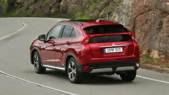 Our mitsubishi eclipse cross is at your command. Mitsubishi Eclipse Cross 1.5 4WD CVT (2017) review by CAR ...