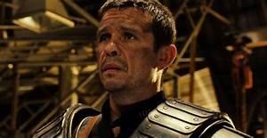 'Arrow' Casts 'Riddick's Matt Nable as Ra's al Ghul