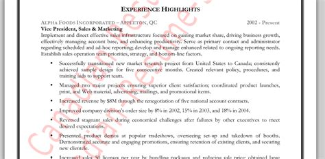 Awards On Resume Exle by Sales Achievements Resume 51 Images For Resume Sales Accomplishments Exles Software Sales