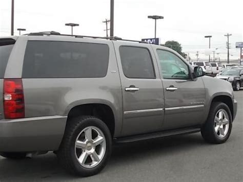 how to sell used cars 2012 chevrolet suburban 1500 lane departure warning find used 2012 chevrolet suburban 1500 ltz in 1400 s stratford rd winston salem north