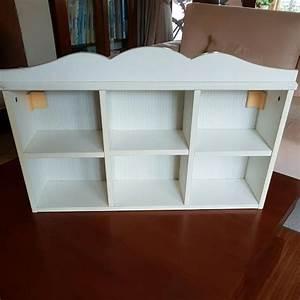 Ikea Babybett Hensvik : ikea hensvik display shelf baby room furniture on carousell ~ A.2002-acura-tl-radio.info Haus und Dekorationen