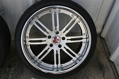 Wheels Swiss 1200 Forged Piece Tires 5series
