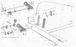 Porsche 356 T5  T6 Right Hand Drive Parts