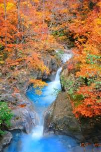 Hakusan National Park Japan