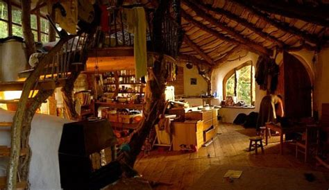hobbit home interior hobbit houses inspired by the hobbit movie interior decorating idea