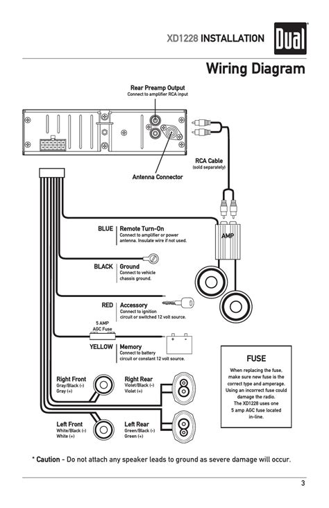 Flip Dvd Player Wiring Diagram by Dual Xdvd210 Wiring Diagram Free Oasis Dl Co