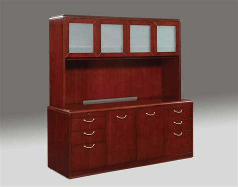 Office Credenza And Hutch Definition And Styles