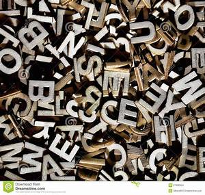 jumbled letters made of wood stock images image 27000304 With letters made of wood