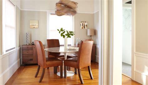 modern formal dining room sets consejos para la decoración de comedores pequeños