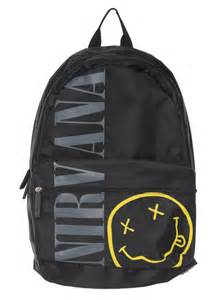 Backpacks From Hot Topic