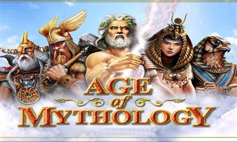 Age of Mythology Extended Edition Free Download Latest ...
