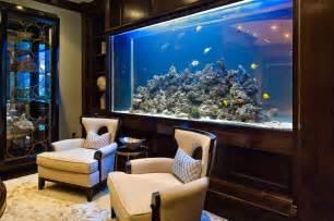 Home Fish Tank Ideas
