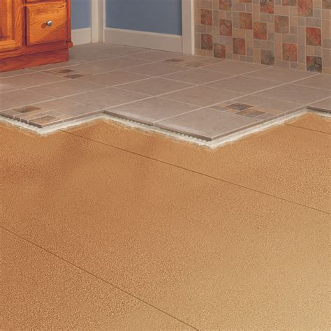 cork flooring by the roll natural cork underlayment roll qep