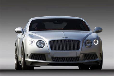 Imperium Bentley Continental Gt Audientia