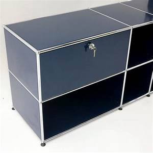 console usm haller With meuble usm occasion
