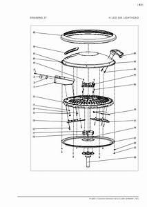 Surgical Light Hled Service Manual En  1