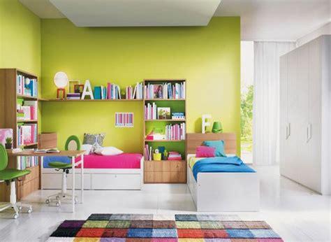 deco chambre mixte inspirations déco de chambres mixtes pour enfants picslovin