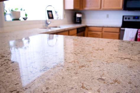 quartz countertops cambria heidi schatze kitchen upgrade cambria quartz