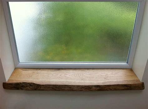 Inner Window Sill by Solid Oak Window Sill Tom Robinson Handmade Furniture