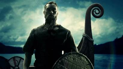 Vikings Tv Series Cinemagraph Cinemagraphs Knut Battle