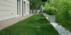 Giardini in Stile Moderno Tecnoverde