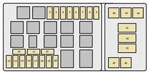 2007 Toyota Fj Cruiser Fuse Box Diagram : toyota land cruiser 1998 1999 fuse box diagram ~ A.2002-acura-tl-radio.info Haus und Dekorationen