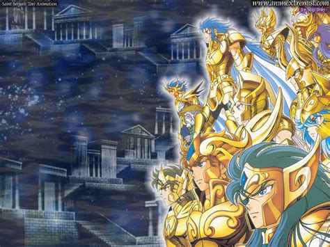 los caballeros del zodiaco otakus argentinos