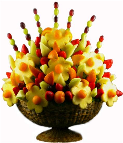 fruit baskets delivered picture of flowers bouquet cliparts co
