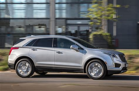 Cadillac St5 Review by 2016 Cadillac Xt5 Platinum Review Review Autocar