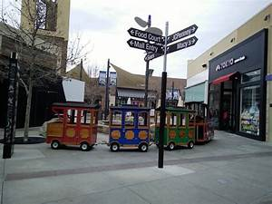Westfield Valencia Town Center (Santa Clarita) - All You ...