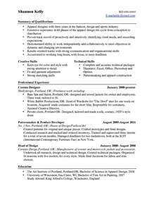 resume format resume templates that highlight skills
