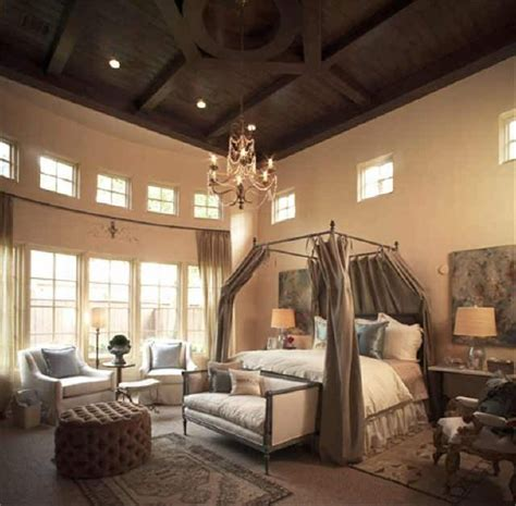 Beautiful Master Bedroom Sweet Suites
