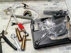 Changer Joint Robinet : comment changer un robinet de douche incroyable changer ~ Premium-room.com Idées de Décoration