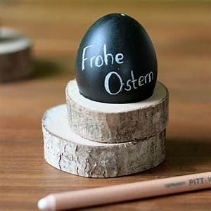 Eierbecher Selber Machen : eierbecher aus holzscheiben handmade kultur ~ Lizthompson.info Haus und Dekorationen