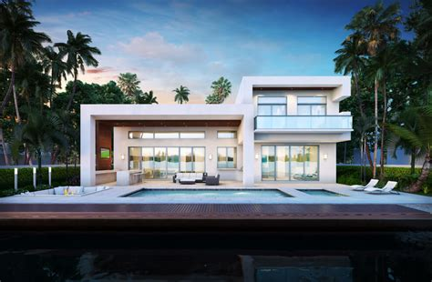 Modern Houses : Modern House By Ark Residential Corp