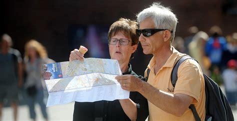 Pērn ārvalstu ceļotāji Latvijā tērēja par 97 mlj. eiro jeb ...