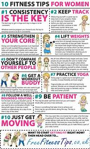 only fitness 10 fitness tips for
