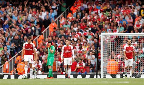 Arsenal – Manchester City / D Aok0ycxfy8km / Earlier that ...
