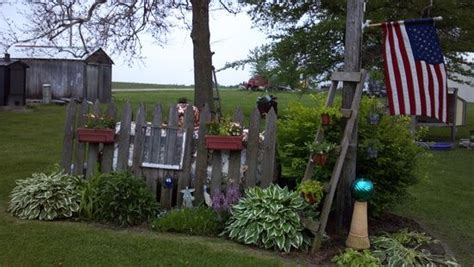 Primitive Gardens Outdoors Nice Garden Idea