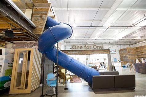10 Awesome Offices Where You Wish You Worked