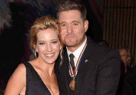 Michael Bublé Net Worth 2020, Bio, Age, Height, Wife, Kids ...